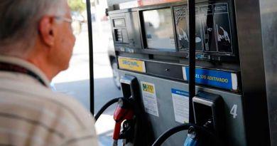 Petrobras aumenta em 2,8% o preço da gasolina nas refinarias
