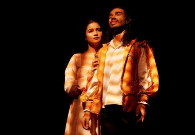 Teatro | Mostra itinerante leva Romeu e Julieta para região sul de Palmas