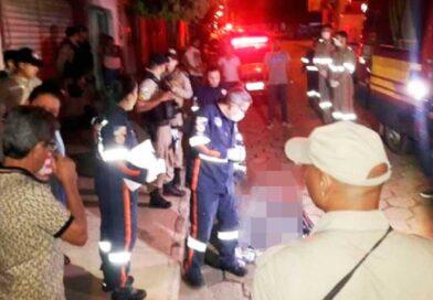 Três anos depois, suspeito de matar dono de salão de beleza em Araguaína é preso